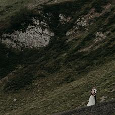 Wedding photographer Sergey Kaba (kabasochi). Photo of 08.09.2018