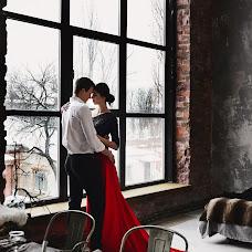 Свадебный фотограф Алена Нарцисса (Narcissa). Фотография от 25.02.2017