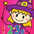 Kindergarten Math Games icon