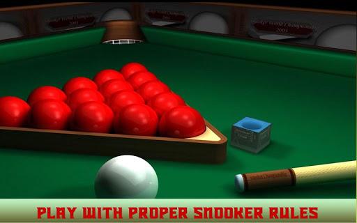 玩免費體育競技APP|下載プール3Dスヌーカーのプロを再生します app不用錢|硬是要APP