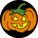 Kids Halloween icon