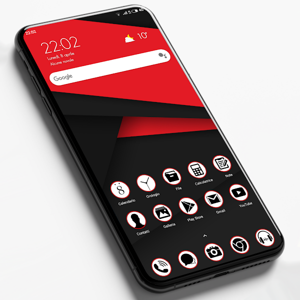 Download APK: PIXEL PROFESSIONAL – ICON PACK v2.5 [Patched]