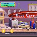 NoTestDrives - CarSales Game