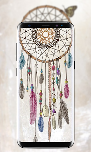 Dreamcatcher hd wallpaper apps on google play screenshot image voltagebd Choice Image