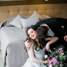Wedding photographer Yuliya Volkova (JuliaElentari). Photo of 15.02.2016