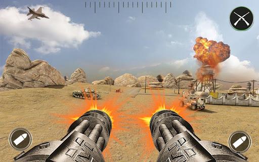 FPS Gunner Shooter: Commando Mission Game 1.0.16 screenshots 5