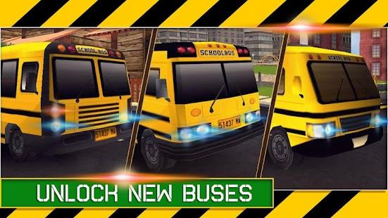 School Bus Transport screenshot