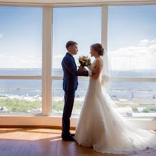 Bryllupsfotograf Mariya Yudina (Ptichik). Bilde av 27.09.2016