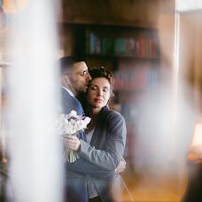 Wedding photographer Ekaterina Kuzmina (Ekuzmina). Photo of 01.10.2018