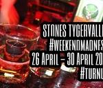 Stones Tygervalley WEEKEND MADNESS : Stones Tygervalley Edward Street