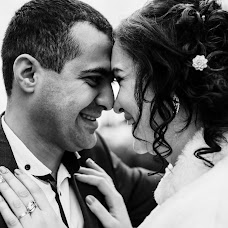 Wedding photographer Dronov Maksim (Dronoff). Photo of 20.03.2017