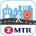 W. District Heritage&Art Trail icon