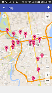 What to Do in Philadelphia- screenshot thumbnail