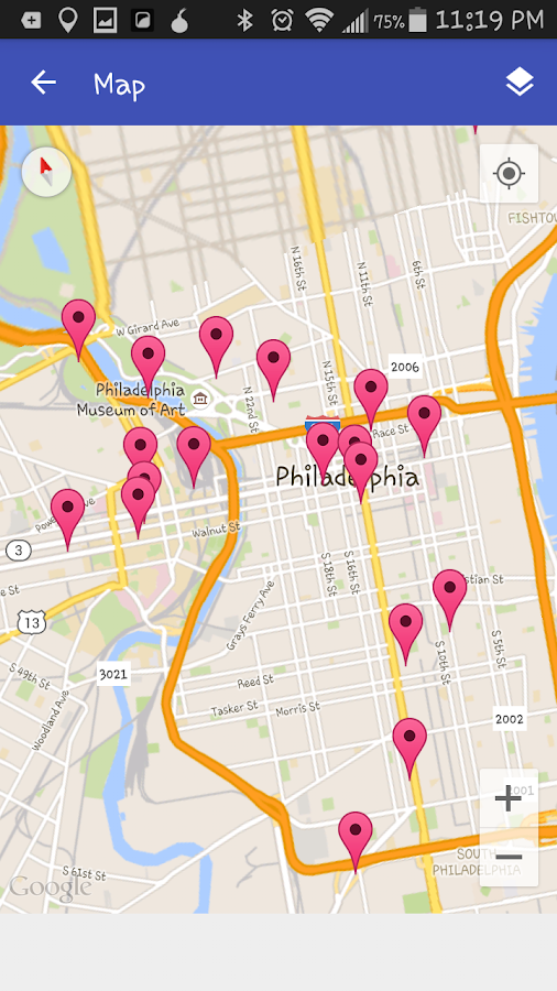 What to Do in Philadelphia- screenshot