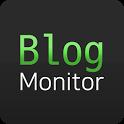 블로그 모니터 (네이버 포스팅 순위 확인) icon