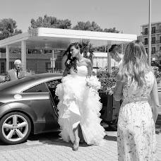 Wedding photographer Raffaella Cabiddu (RaffaellaCabiddu). Photo of 07.03.2019