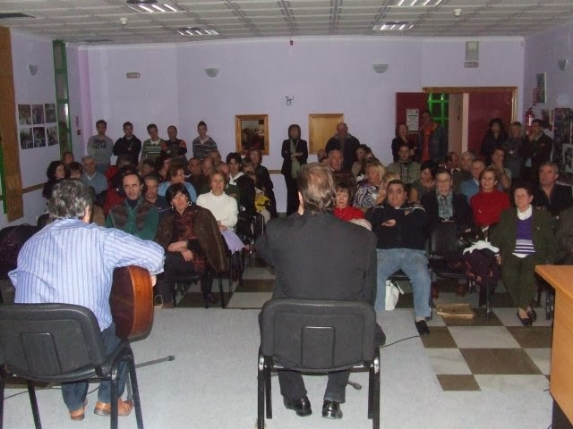 imagen portada galeria Festival de Flamenco