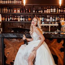 Wedding photographer Irina Zakharkina (carol). Photo of 21.12.2017