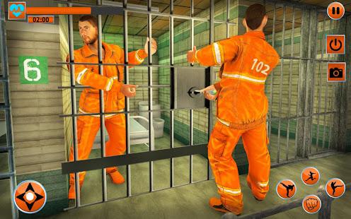 Download Grand Jail Break Prison Escape For PC Windows and Mac apk screenshot 6