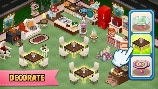 Cafeland - World Kitchen Mod
