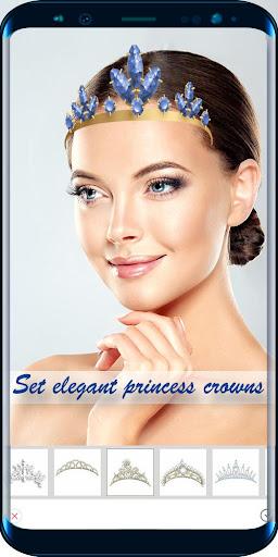 Beauty MakeUP - Selfie Camera HD Editore  screenshots 5
