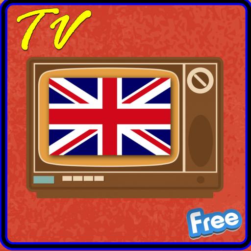 TV Guide For UK