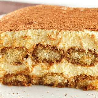 The Best Tiramisu You Will Ever Make.