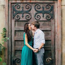 Wedding photographer Marina Gusarova (mariwkavladi). Photo of 25.03.2015