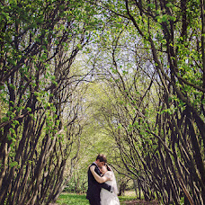 Wedding photographer Aleksandra Batalova (AAphoto). Photo of 28.04.2014