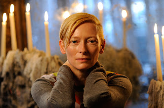 "Photo: Tilda Swinton is starring in ""We Need To Talk About Kevin."" Photo by Robert Deutsch, USA TODAY."