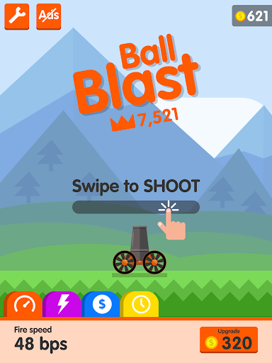 Ball Blast apkpoly screenshots 12