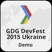 DevFest Ukraine 2015 Guide