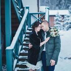 Wedding photographer Andrey Vishnyakov (AndreyVish). Photo of 29.01.2018