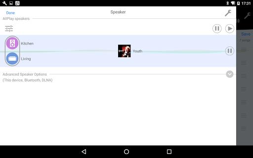 Panasonic Music Streaming app (apk) free download for
