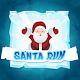 Santa Run - Running Game