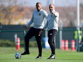 Olivier Deschacht heeft het in de gaten: Kompany of toch Thierry Henry als opvolger van Martinez?