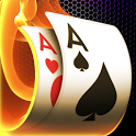 Poker Heat - Free Texas Holdem icon
