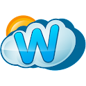 Israel Weather - Weather2day icon