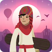 Alto's Odyssey - Top 10 Best Android Games For Free