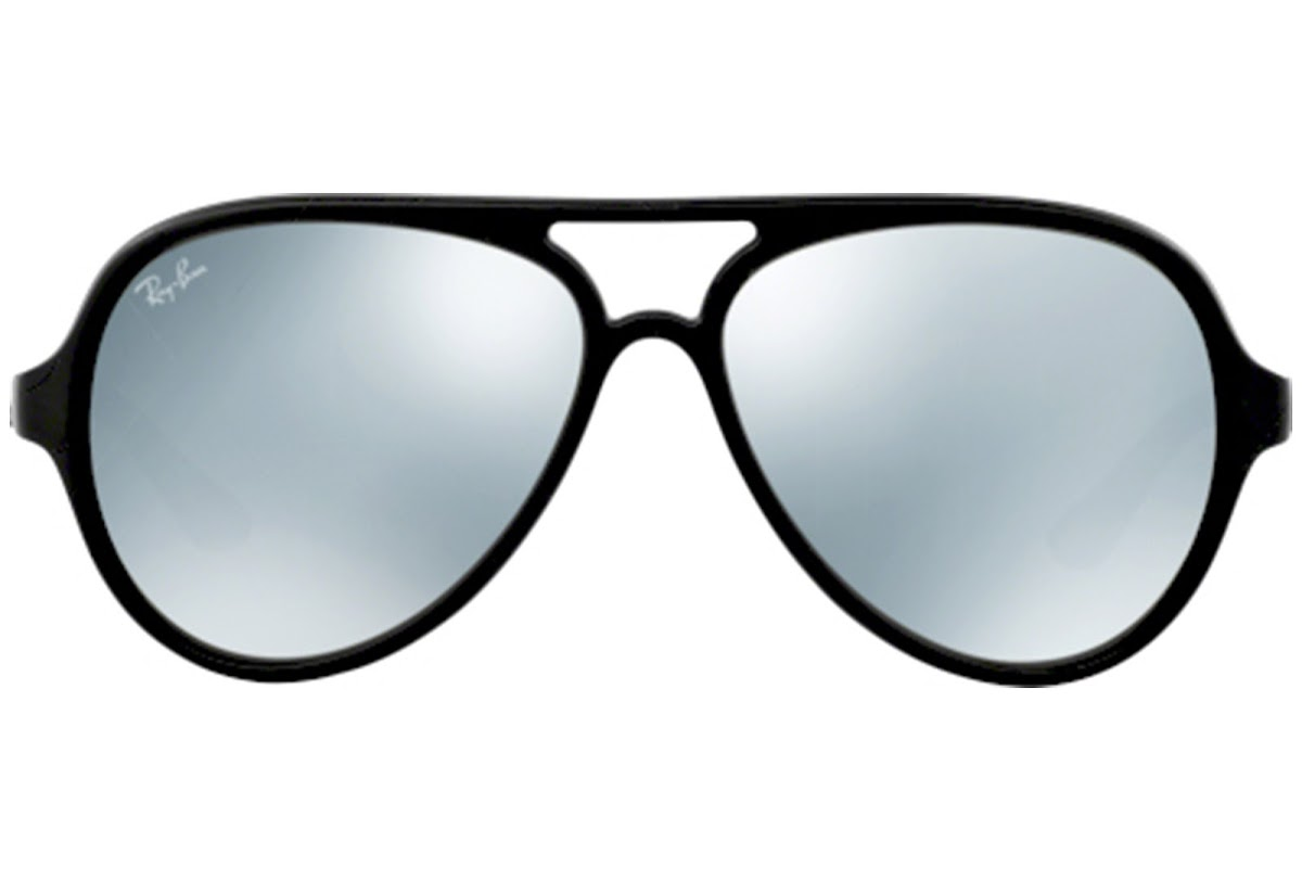 5efb5aed1831ae Buy Ray-Ban Cats 5000 RB4125 C59 601S30 Sunglasses