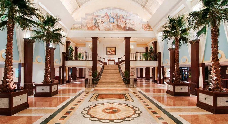 British Colonial Hilton Nassau