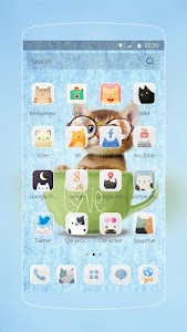 Cute Baby Cat screenshot 1