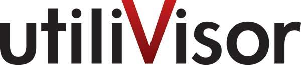 utiliVisor Logo, www.utilivisor.com