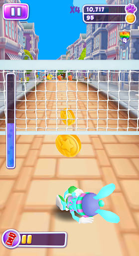 Bunny Run - Bunny Rabbit Game  screenshots 7