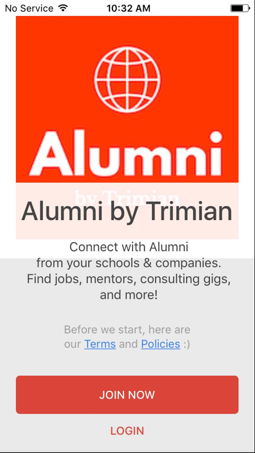 Alumni by Trimian- screenshot