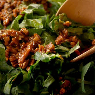 Turnip Greens Salad Recipes.