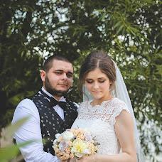 Wedding photographer Aleksandr Kartashov (dkartashova55). Photo of 16.01.2017