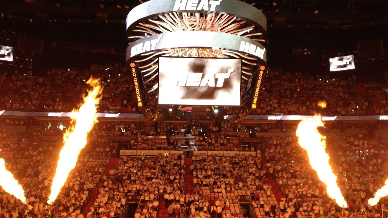 Watch Miami Heat 2012 NBA Champions live