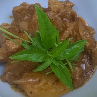 Vindaloo Curry Powder Recipes