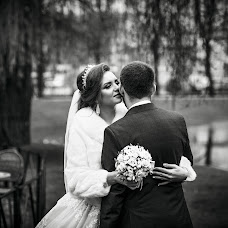 Wedding photographer Andrey Khomenko (Oksamyt). Photo of 23.03.2018